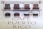 Café Puerto Rico