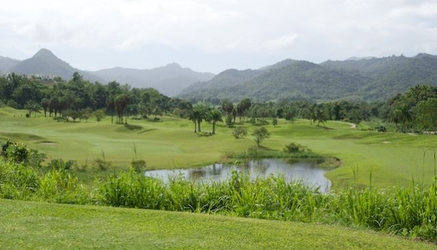 Caguas Real Golf and Country Club