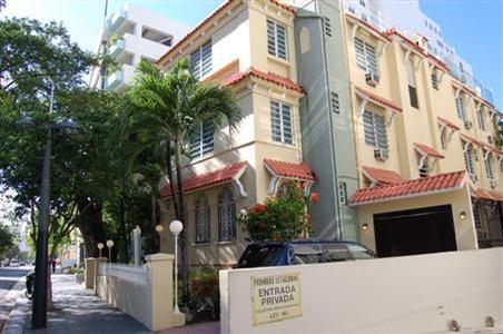Canario boutique hotel in puerto rico my guide puerto rico for Boutique hotel companies