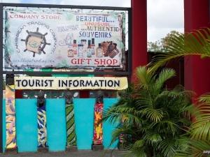 Caribbean Trading Co. Company Store