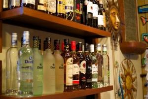 Puerto Rican Rums