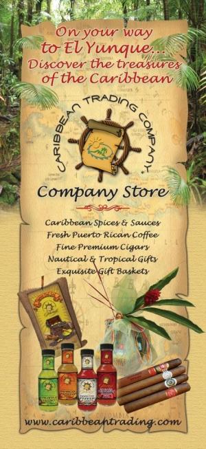 Caribbean Trading Company