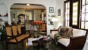 Casa Castellana Bed and Breakfast Inn