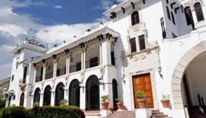 Casa de España