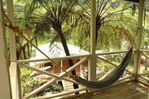 Casa Grande Mountain Retreat Puerto Rico