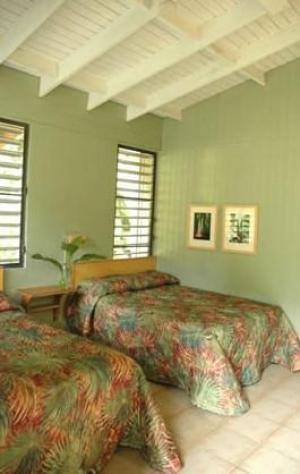 Guest Room Casa Grande Mountain Retreat