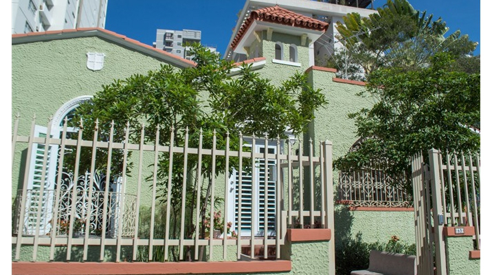 Casa Isabel Bed and Breakfast