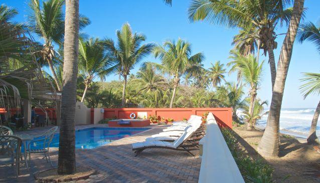 Casa Isleña Inn Rincón