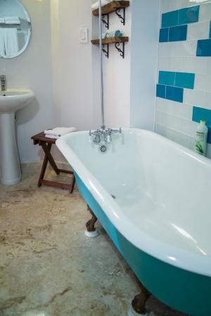 Casa Sol Soaking Tub