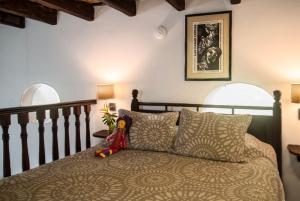 Casa Sol Loft Bed