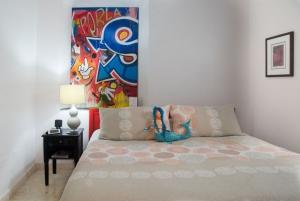Casa Sol King Bed