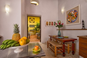 Casa Sol Kitchen Area
