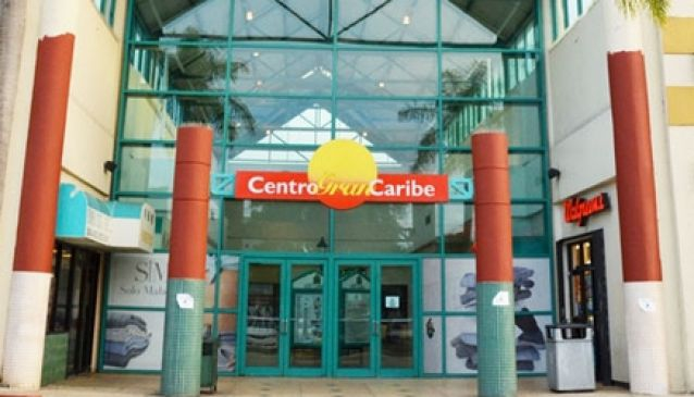 Centro Gran Caribe