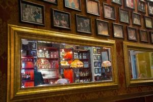 Cinema Bar 1950 Dining Room