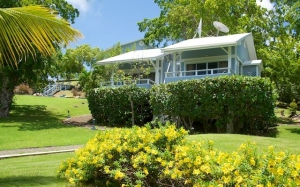Club Seabourne Villas
