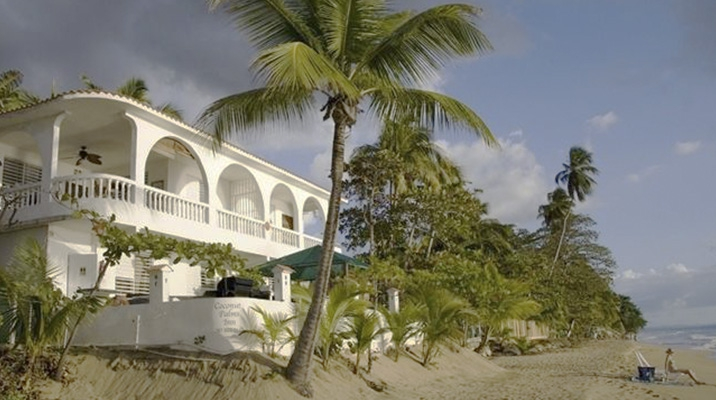 Coconut Palms Inn