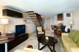 Condado Lagoon Villas Caribe Hilton