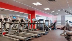 Condado Plaza Hilton Fitness Center