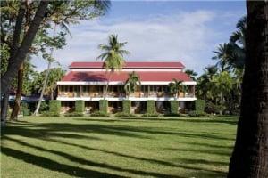 Copamarina Beach Resort Guanica