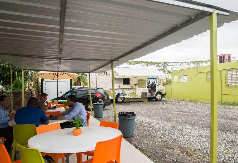 Food Truck Criollo