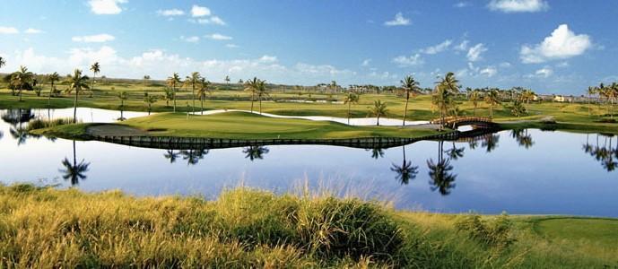 Costa Caribe Golf Club