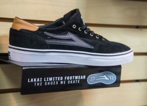 Skateboarders Shoe