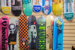 Costazul Skateboards