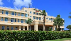 Courtyard by Marriott Aguadilla Hotel & Casino