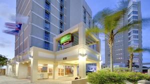 Courtyard by Marriott San Juan Miramar Hotel