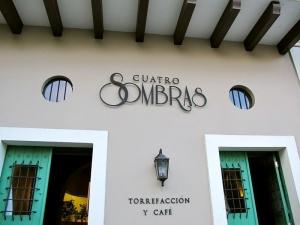 Cuartro Sombras Café de Yauco