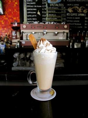 Di Zucchero Specialty Coffee