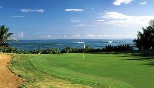 Dorado Beach Pineapple Golf Course