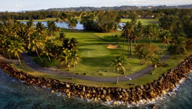 Dorado Beach West Golf Course