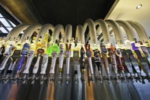 Downtown Draft Beers