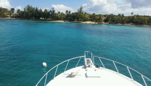 East Caribbean Yacht Charters
