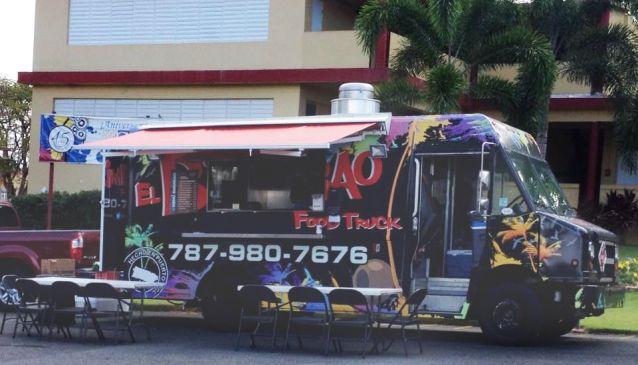 El Birimbao Food Truck