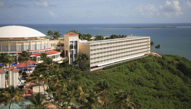 El Conquistador Resort- Waldorf Astoria Collection