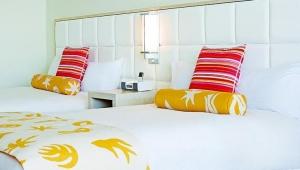 Garden Guest Room El Conquistador Resort