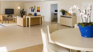 Two Bdrm Ocean View Suite El Conquistador Resort