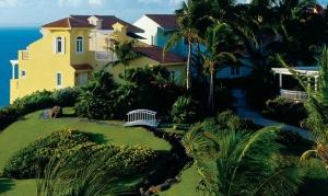 One Two Three Bdrm Villas El Conquistador Resort