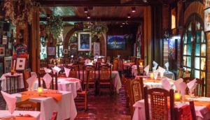 El Ladrillo Restaurant