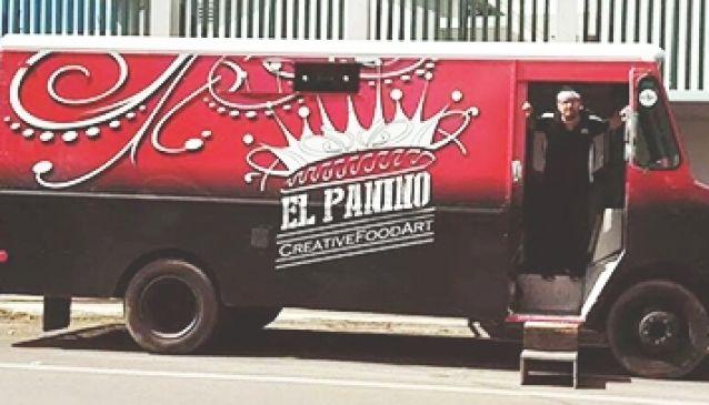 El Panino Food Truck