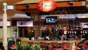 El Patio Latin Bar Cafe