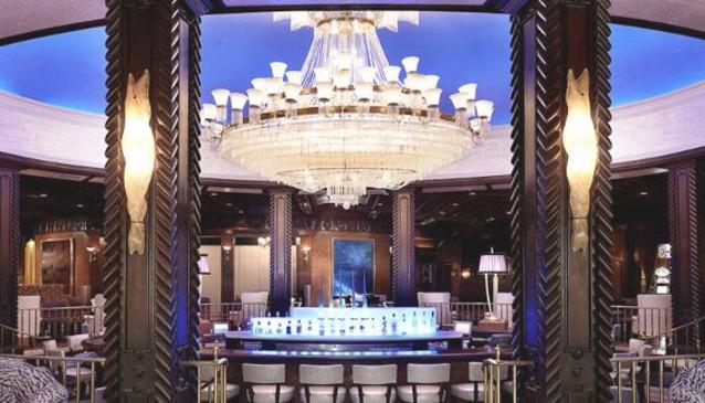 The El San Juan Hotel