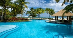 Pool El San Juan, Puerto Rico