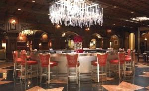 Silver Bar El San Juan Hotel, Puerto Rico