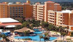 Embassy Suites Dorado del Mar Beach-Golf Resort