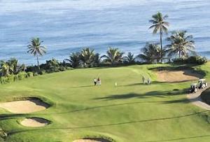 Embassy Suites Dorado Golf Course