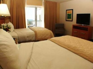 Double Bed Embassy Suites Dorado