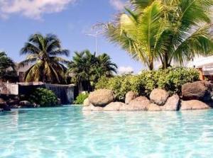 Pool Embassy Suites San Juan